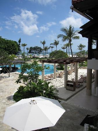 Bali Holiday Resort : 酒店游泳池