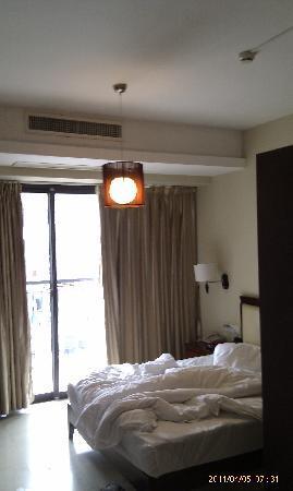 Hualin Hotel: IMAG0125