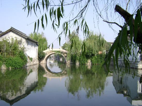 ‪Huzhou Nanxun Old Bridge‬