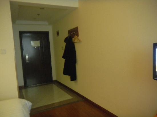 GreenTree Inn Shanghai Century Park Business Hotel : DSCN2843