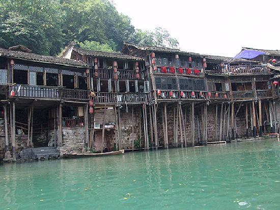 Diaojiaolou Hostel
