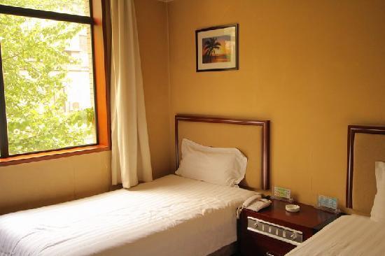 Jiazi Business Hotel