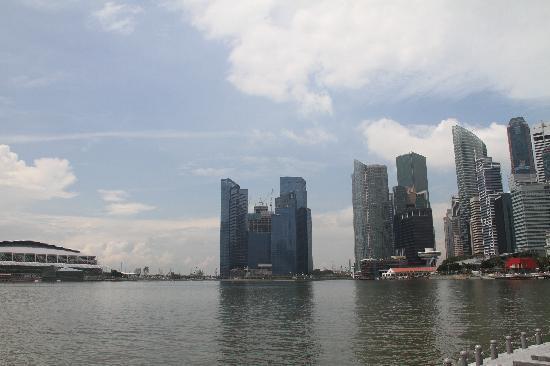 Singapore: 还是新加坡
