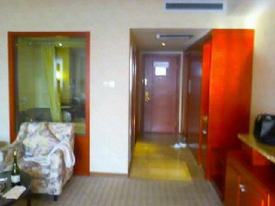 Aishite Apartment Hotel: 110330A047