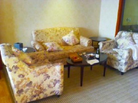 Aishite Apartment Hotel: 110330A048
