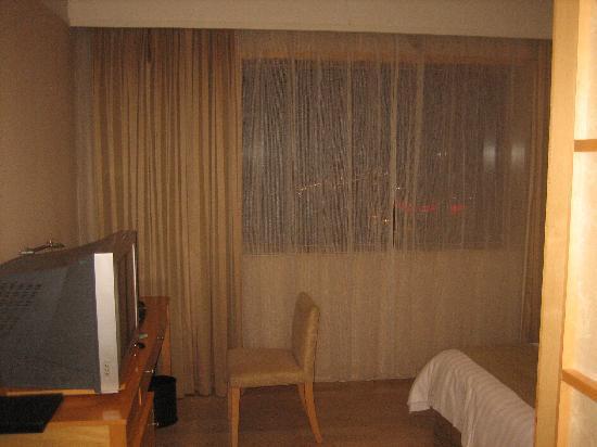 Guang Dong Hotel: 客房2
