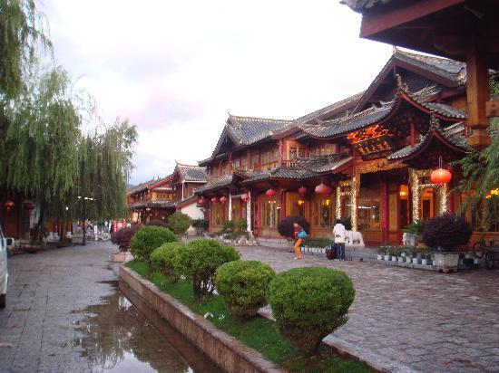 Liwang Hotel: DSC03910