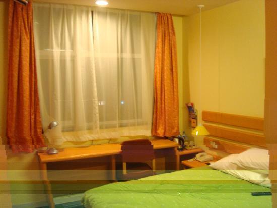Home Inn Beijing Lianxiang Bridge : DSC09163
