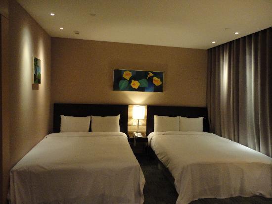 Janfusun Prince Hotel: DSC00782