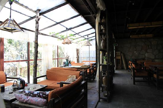 Wushuang Inn: 休闲娱乐的地方