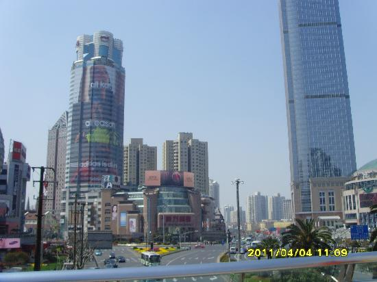Xujiahui Business Circle