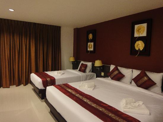 Twin Hotel: DSC03091