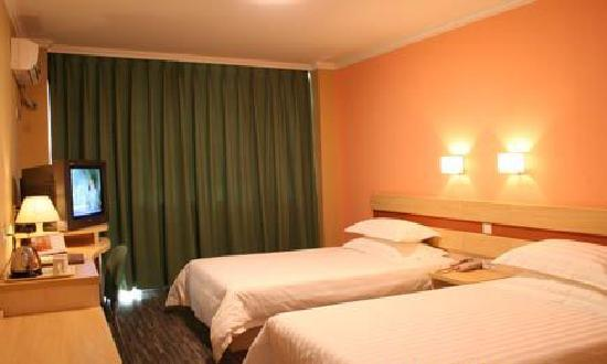 Shindom Inn Beijing Qianmen