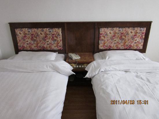 Shangfu Holiday Hotel: 照片 157