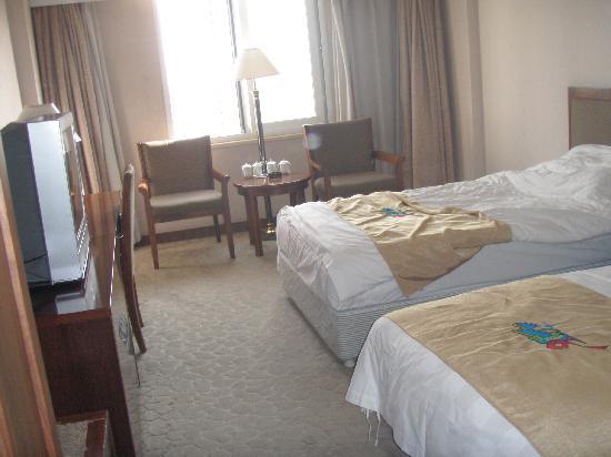 컨티넨탈 그랜드 호텔 사진