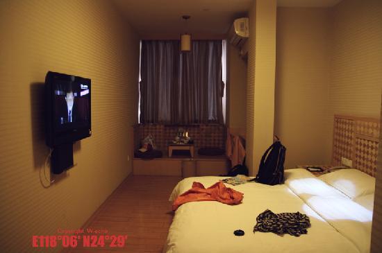 Xin Ru Jia Hotel (Xiamen): C:\fakepath\1291a7a6cfcg214