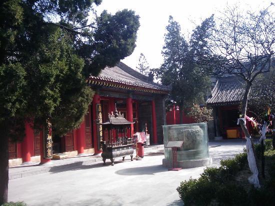 グアンレン寺