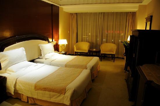 Huanghe Grand Hotel
