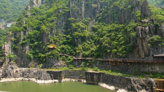 Liuba County, China: C:\fakepath\P1040907