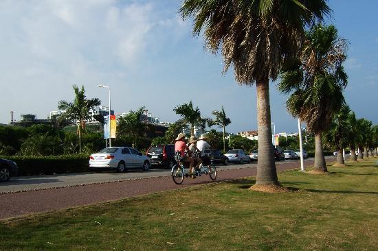 Xiamen, China: 愜意的生活