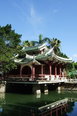 Xiamen, China: DSCF5324