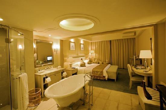 Eden Resort Hotel