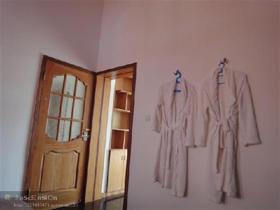 Lvye Holiday Villa Inn Kunming : 87