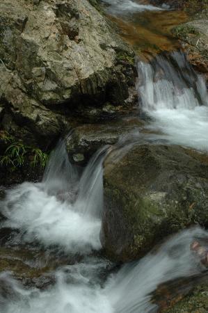 Baishui Waterfall: DSC_4950