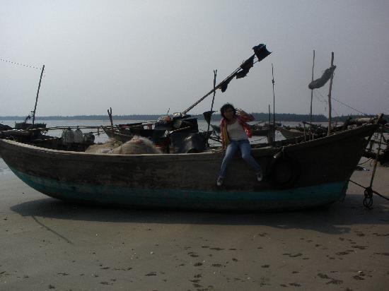 Maoming, China: P9020099