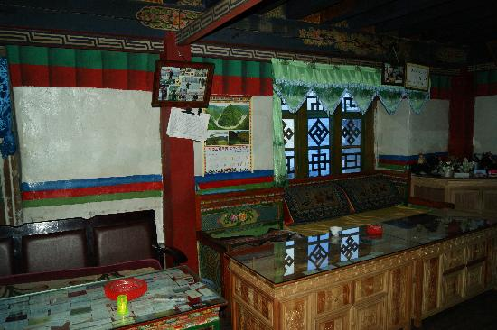 Pingcuo Family Hotel