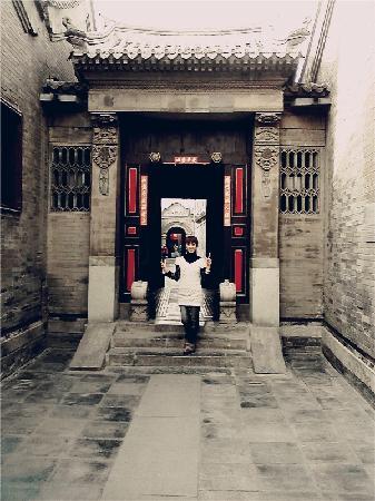 Yangliuqing Ancient Town