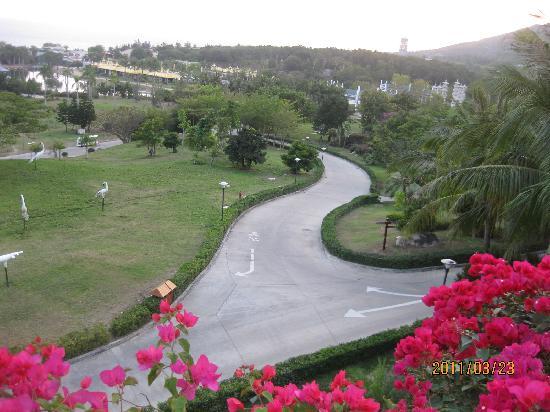 Nanshan Leisure Villas: 处处风景处处美