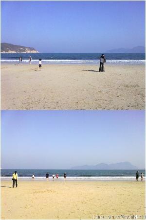 Dongchonghai Chaijiao Scenic Resort