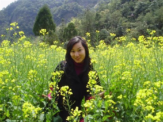 Mt.Yandang Resort Photo