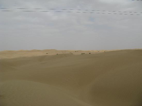 Xinjiang Uygur, Cina: IMG_1467