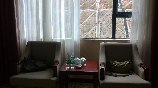 Utop Spring Primeval Forest Resorts: 20110319078