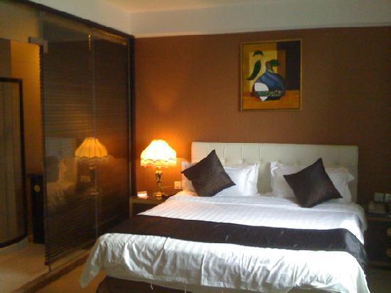 Hongmei KingTown Hotel: IMG_0175