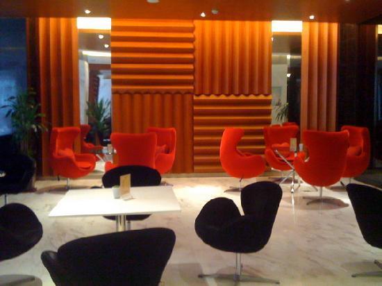 Hongmei KingTown Hotel: IMG_0197