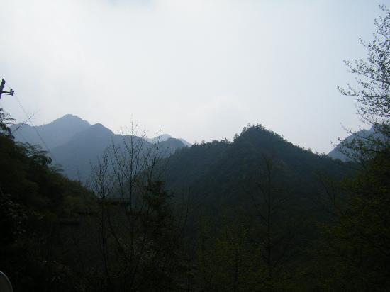 Zhejiang North Canyon: 纯自然~~~