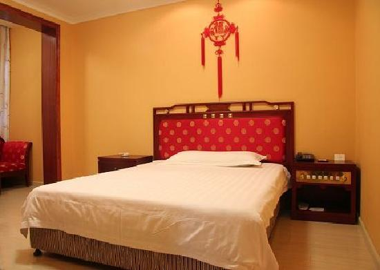 Xiao Jiang Hotel: 随手照
