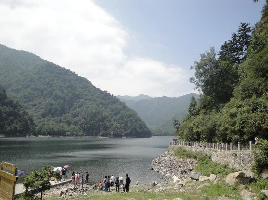 Xunhua County 사진