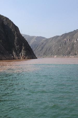 Liujia Gorge