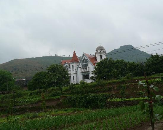 Maozhou Island Villa Hotel