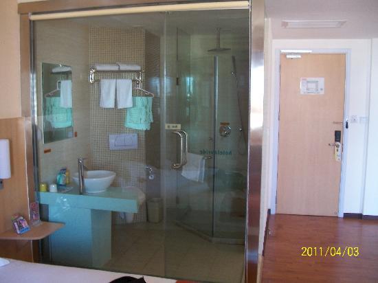 Evride Hotel: 100_4233