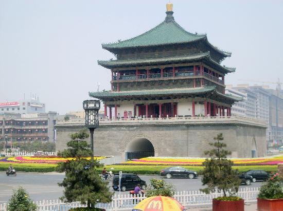 Insiders Xi'an