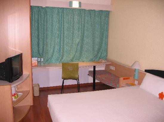 Chenggong International Hotel : 2