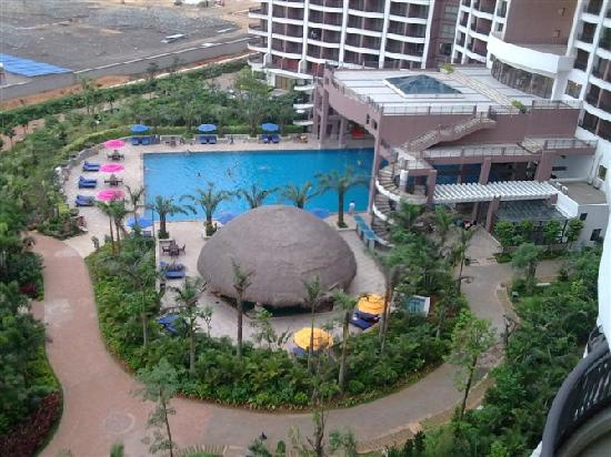 Golden Sunshine Hotspring Resort: 3