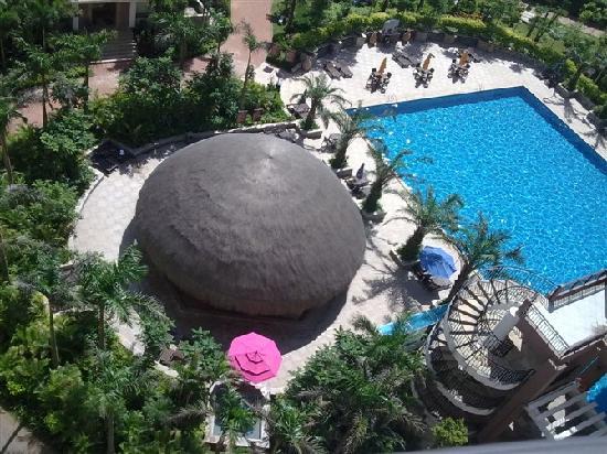 Golden Sunshine Hotspring Resort: 4