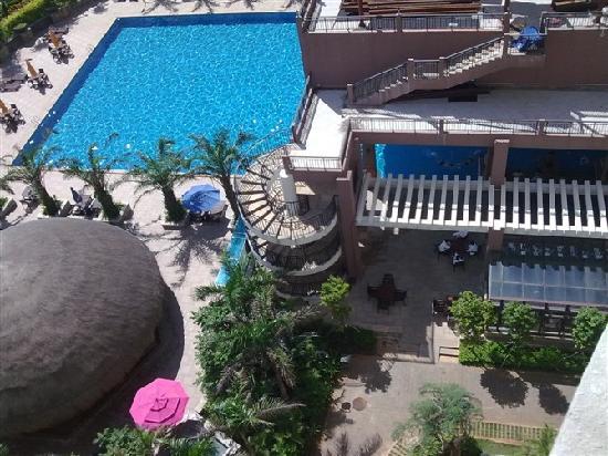 Golden Sunshine Hotspring Resort: 5
