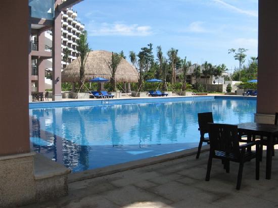 Golden Sunshine Hotspring Resort: 6
